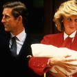 Takšne grenke besede je princ Charles namenil princesi Diani ob rojstvu princa Harryja