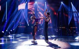 Osebne zgodbe zvezd iz oddaje Zvezde plešejo so se dotaknile gledalce
