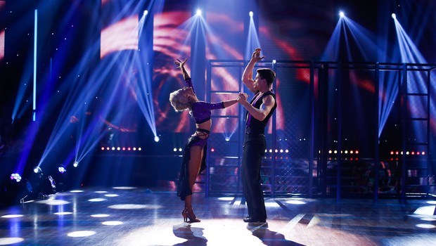 Osebne zgodbe zvezd iz oddaje Zvezde plešejo so se dotaknile gledalce (foto: Pop Tv)