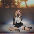 Ob izidu albuma Madame X Madonna napovedala turnejo
