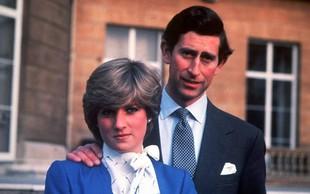 Princ Charles je med zakonom z Diano imel še eno simpatijo, ne samo Camillo: To vas bo presenetilo, gre za zvezdnico!