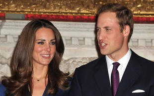 Princ William se je moral soočiti z dejstvi: Ali bo šel k vojakom ali se bo poročil s Kate!