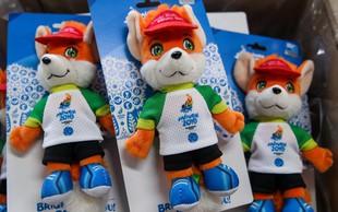 Znani so potniki slovenske reprezentance za evropske igre v Minsku