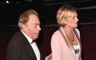 Najbogatejši glasbenik v Veliki Britaniji je Andrew Lloyd Webber