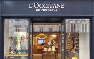 Trgovina L'Occitane na Mestnem trgu v novi podobi!
