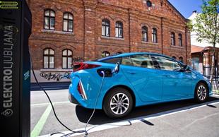 Pet prednosti električnih avtomobilov