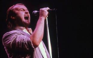 Graška glasbena univerza je podelila prvi častni doktorat in ga namenila Philu Collinsu
