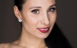 """Ana Kersnik Žvab: """"Neplodnost lahko ozdravimo tudi z jogo"""""""