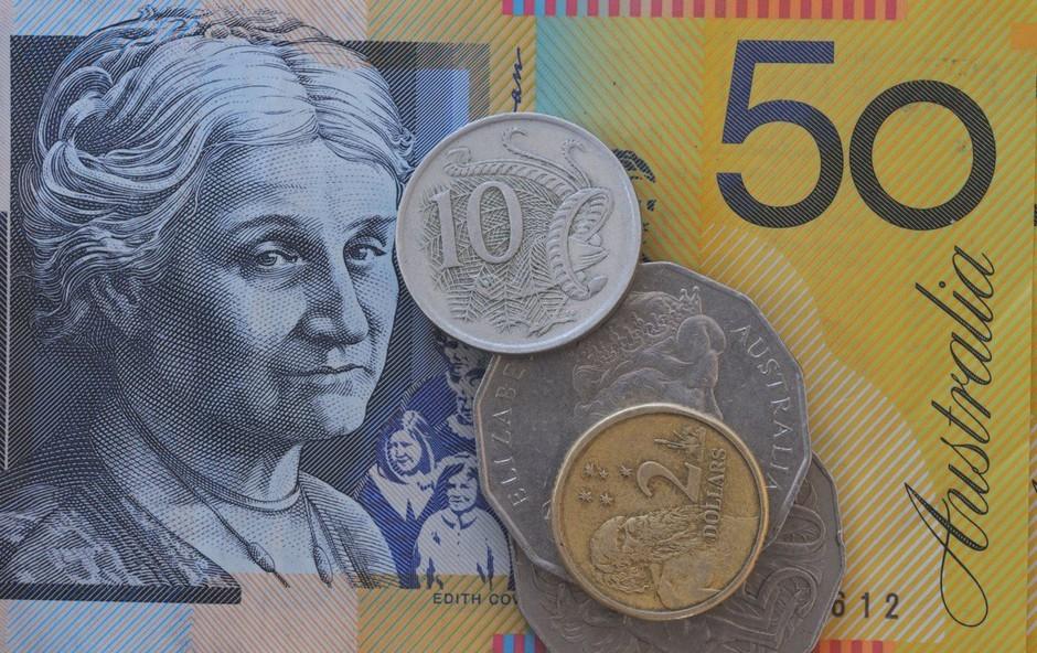 Avstralci so natisnili serijo bankovcev v vrednosti 46 milijonov dolarjev s tipkarsko napako (foto: profimedia)