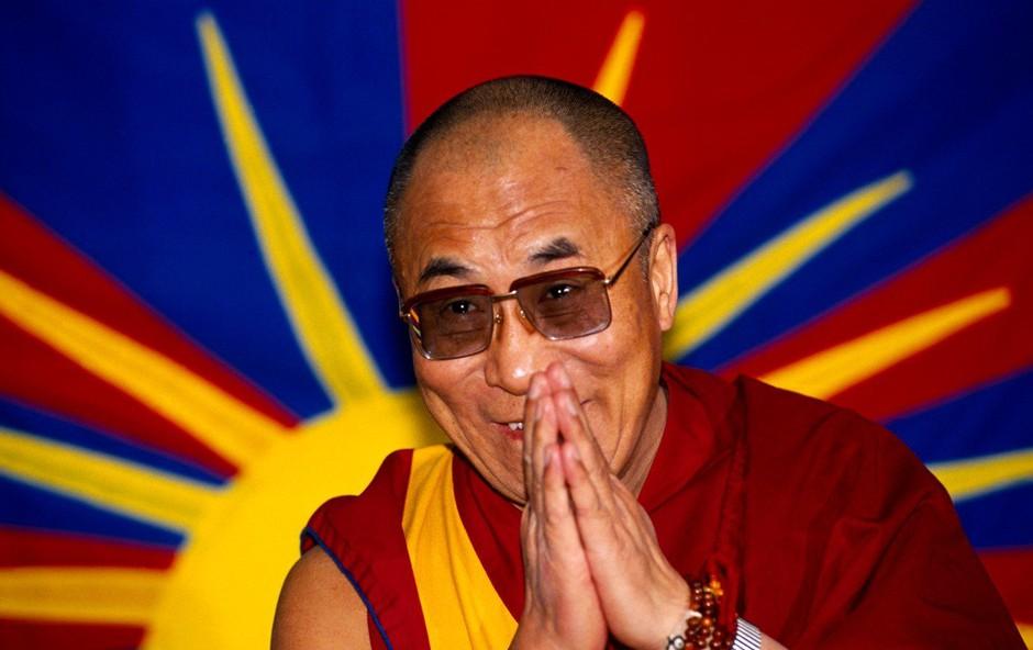 Dalajlama: Če kdaj podvomite v svojo vrednost, prisluhnite naslednjim mislim (foto: profimedia)