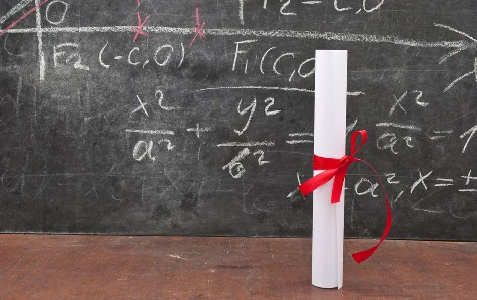 V Srbiji bo mogoče do diplome priti v zgolj treh mesecih, a pod posebnimi pogoji (foto: Profimedia)