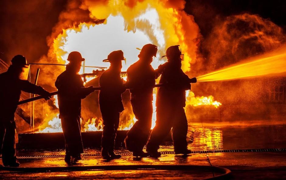 Ponekod po državi razglasili veliko požarno ogroženost (foto: Profimedia)
