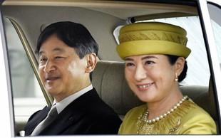 80 % Japoncev bi podprla žensko na cesarskem prestolu
