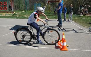 Najpogostejši kolesarski prekrški in globe
