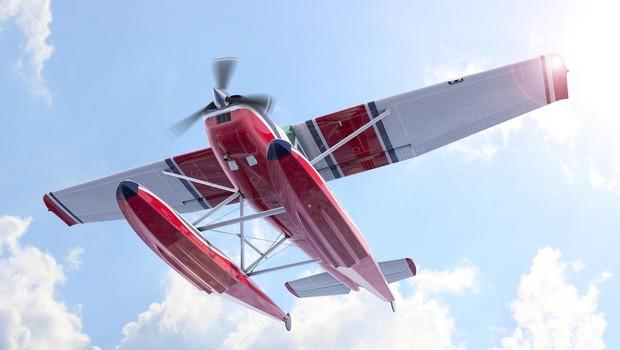Na Aljaski v nesreči dveh hidroplanov 5 smrtnih žrtev (foto: Profimedia)