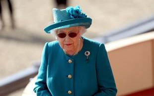 Kraljica Elizabeta II. pravnuku podarila dom v centru Londona!