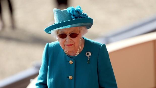 Kraljica Elizabeta II. je Meghan rekla NE: V palačo ne bo prišel posvojeni pes! (foto: Profimedia)