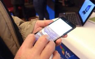 Pri WhatsAppu so odkrili načrte vdora v pametne telefone