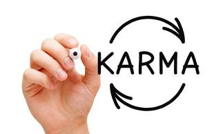 12 manj znanih karmičnih zakonitosti, ki vam lahko spremenijo življenje