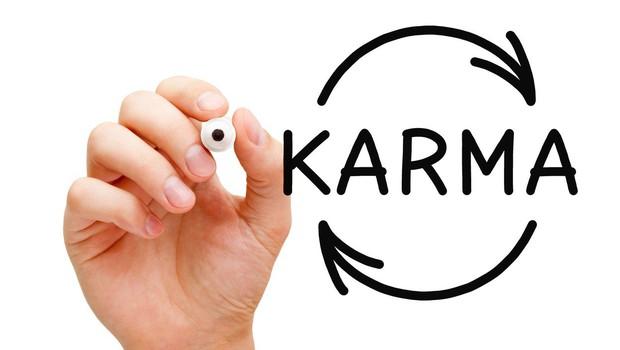 12 manj znanih karmičnih zakonitosti, ki vam lahko spremenijo življenje (foto: profimedia)