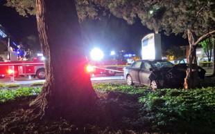V Lescah mimoidoči in policisti skupaj uspešno oživili voznika