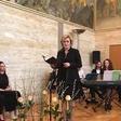 Ksenija Benedetti je hvaležna za dragocene predloge