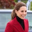 Kate Middleton odkrila, kakšen je v resnici princ Louis
