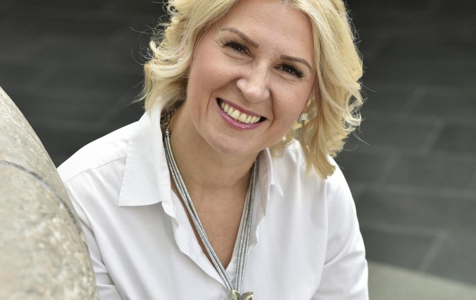 Tanja Skaza (foto: Foto: Igor Zaplatil)