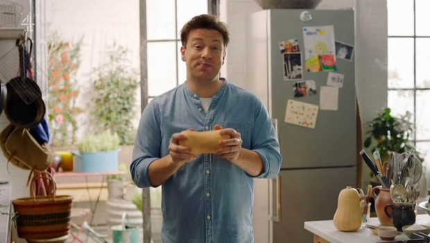Veriga restavracij Jamieja Oliverja insolventna, ogroženih 1000 delovnih mest (foto: profimedia)