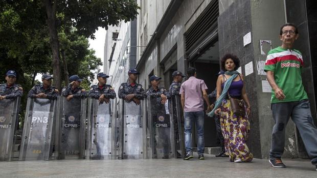 Venezuelo po letu 2015 zapustili trije milijoni ljudi (foto: profimedia)