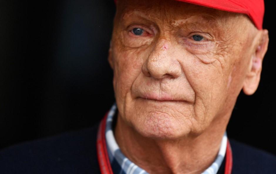 V Monaku se bodo dirkači poklonili legendarnemu Nikiju Laudi (foto: TV3 Press)