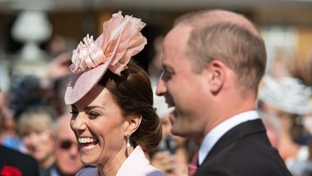 Kako so zvezo princa Williama in Kate na začetku sprejeli njeni starši? (foto: Profimedia)