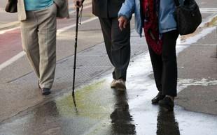 Izsledki raziskave: Ljudje s slabim vohom umirajo prej