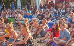 Ne zamudite 2. Castle Kolpa Music festivala po nižji ceni