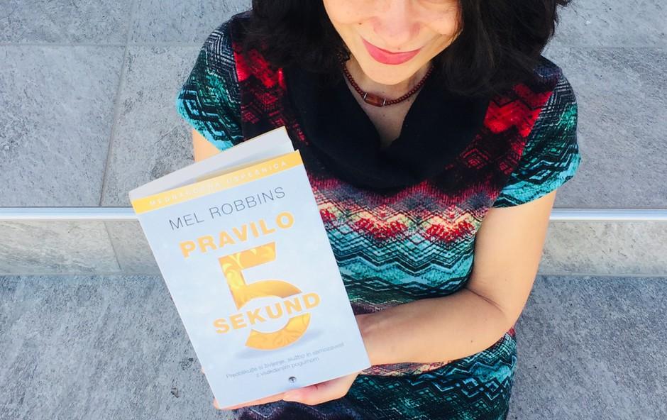 5 sekund za spremembo življenja (foto: Primus Press)
