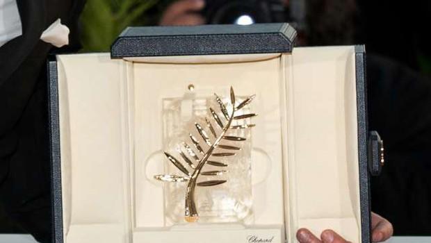 Zlato palmo v Cannesu dobila južnokorejska črna komedija Parasite (foto: STA)