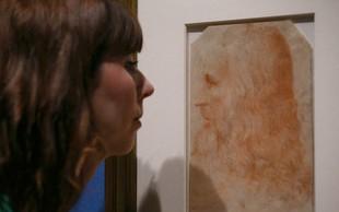 Več simptomov kaže, da se je Leonardo da Vinci soočal z motnjo pozornosti in hiperaktivnosti