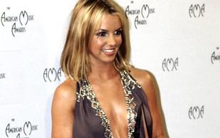 Britney Spears mogoče ne bo več nikdar nastopala