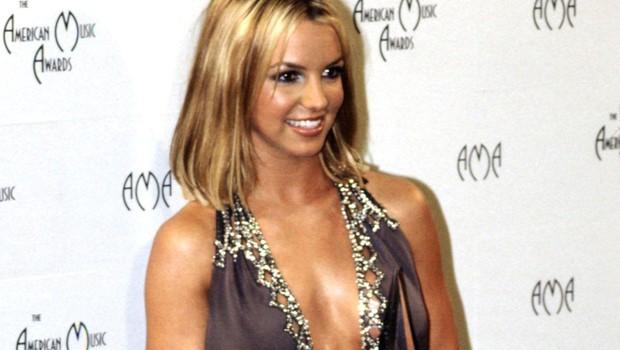 Leta 2000 je prejela nagrado American Music Awards. (foto: Profimedia Profimedia, Everett)
