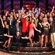 Tanja Žagar slavila v tretji sezoni šova Zvezde plešejo!