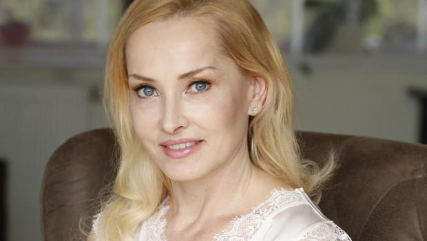 Tanja Ribic (foto: Aleksandra Sasa Prelesnik)