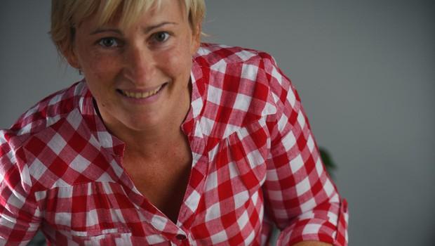 Špela Vodovc (avtorica knjige Cook Eat Slovenia): Po svetu bodo dišale slovenske jedi (foto: Mateja Jordovič Potočnik)