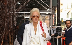 V Zadru bo danes nastopila Rita Ora