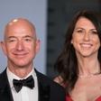 Bivša žena Jeffa Bezosa, najbogatejšega Zemljana, bo razdala večji del svojega premoženja