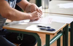 Delež uspešnih na maturi letos večji kot lani