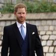 Prijatelji princa Harryja ne marajo Meghan