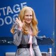 Nicole Kidman pri 51 letih pokazala obraz brez ene same gubice