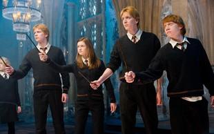J.K. Rowling bo izdala nove e-knjige o svetu Harryja Potterja