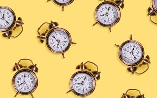 5 sekund je tisto okno priložnosti, ki terja vašo akcijo za korenite spremembe!