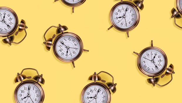 5 sekund je tisto okno priložnosti, ki terja vašo akcijo za korenite spremembe! (foto: profimedia)